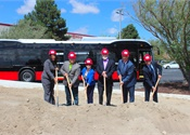 BYD breaks ground on Phase II expansion of vehicle manufacturing facility