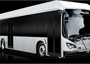 La.'s CATS to add 3 BYD battery-electric buses