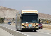 Long Beach Transit to buy 10 BYD electric buses