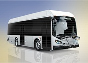BYD to deliver 4 electric buses to Wash. transit agency