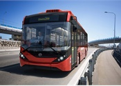 BYD, ADL partnership recieves order for 23 electric buses for TfL
