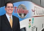 Trailways taps Berzas for chairman post