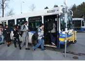Tips for Improving the Bus Boarding, Alighting Process