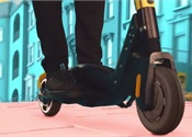 Bolt Mobility launches e-scooters with swappable batteries
