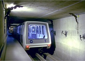 Bombardier signs people mover contract with Denver airport