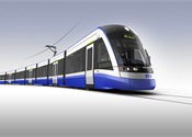 Bombardier wins Edmonton light rail contract