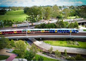 Bombardier to upgrade Australian rollingstock