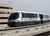 Bombardier contracted to extend Phoenix airport people mover