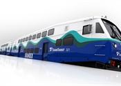 Bombardier lands contract to provide BiLevel railcars