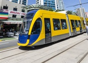 Bombardier to supply 4 more trams to Australia