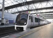 Bombardier wins major UK rail, maintenance contract