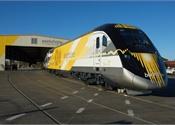 Fla. House pulls high-speed rail safety bill