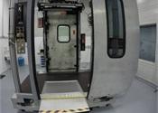 Fla.'s Brightline trains to use retractable gap filler
