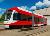 Brookville set to deliver second QLine streetcar