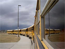 In its new report, Bellwether Education Partners looks at the structure of school transportation systems, funding mechanisms, and other topics.