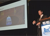 "This year's Keynote Address, ""How Connected/Autonomous Vehicle Technology will Impact Transportation,"" delivered by Scott Shogan, connected/automated vehicle (C/AV) market leader for WSP USA, not only touched on the respective technologies, but also separated facts from the myths appearing in the mainstream media."
