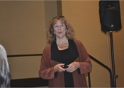 "The SCRTTC""s Nina Babiarz discussed training during this year""s Transit Maintenance Forum."