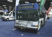 CCW ZEPS bus