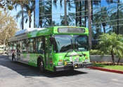 CCW delivers converted electric bus to Calif. agency