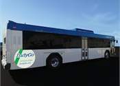 IndyGo puts CCW's remanufactured electric buses in service