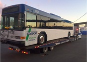 CCW delivers 21st ZEPS electric bus to IndyGo
