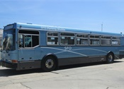CCW delivers 6 shuttle buses to San Francisco Airport