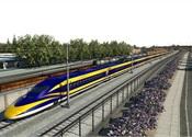 Calif. high-speed rail authority awards bid for next segment