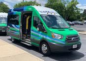 COTA launches new microtransit service