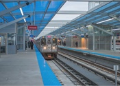 Rebuilt Rail Hub is 'Economic Catalyst' for Chicago Community
