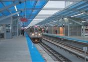 Rebuilt Rail Hub is 'Economic Catalyst' for Chicago Community
