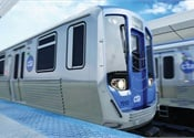 Chicago Transit secures $255M TIFIA loan for new railcars