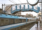 Alstom to supply signalling, infrastructure for Cairo metro line