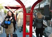APTA: Public transportation users save $9,234 annually