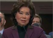 Transportation Secretary nominee cruises through hearing, offers few solutions