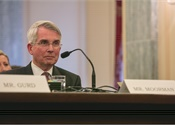 Amtrak CEO calls for new era of infrastructure investment