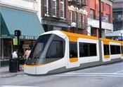 Cincinnati Streetcar signs up naming rights sponsor