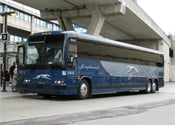 Greyhound awards largest contract in Prevost history
