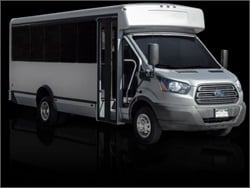 Collins Wins $26 Million Paratransit Bus Contract in NYC