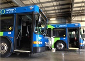 Connect Transit receives state funds, avoids shutdown
