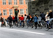 European cities respond to growing demand for urban transport