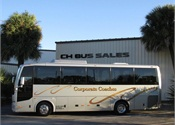 CH Bus Sales delivers Temsa TS 30 to Fla.