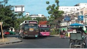 [Video] Buses in Cuba - 2011