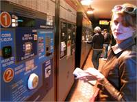 What If We Sold Transit Fares Like Cell-Phone Minutes?