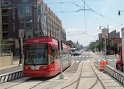 DC Streetcar fares to remain free