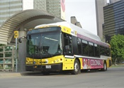 Dallas' DART takes top spot at APTA's International Bus Roadeo