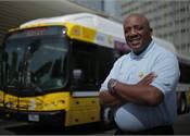 Dallas Area Rapid Transit CNG Fleet