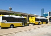 Public transportation users save $9,247, annually