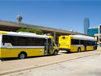 Innovative transit agency helps clear the air in Dallas-Fort Worth