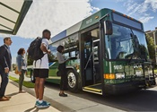 DCTA receives $2.6M to construct bus maintenance facility