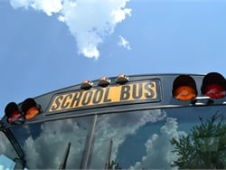 Indiana has approved over $3 million in its first round of Volkswagen (VW) settlement funds for new school buses. File photo